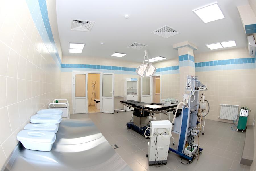 Физиотерапевтическое лечение геморроя и анальных трещин