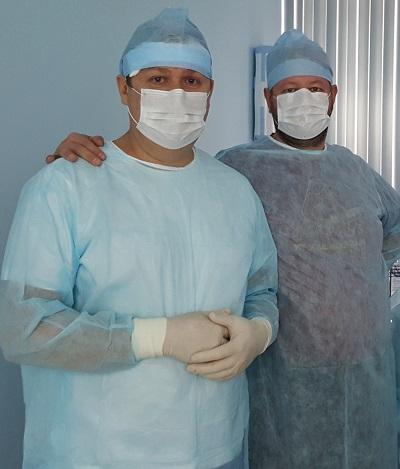 Поздравления сосудистому хирургу